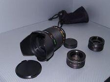 Ajuste Digital Nikon 500mm 1000mm 1500mm lente de espejo D3100 D3200 D3300 D3400 D5200