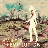 ESPERANZA SPALDING - EMILY'S D+EVOLUTION [DELUXE EDITION]  CD