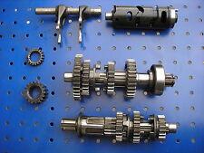 GETRIEBE CM 185 T MOTOR GEAR BOX MOTEUR TRANSMISSION TRANSMISION ENGINE