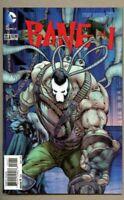 Batman #23.4-2013 nm+ 9.6 1st 3D Cover Bane #1 Peter Tomasi / March