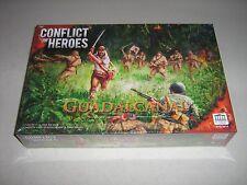 Conflict of Heroes: Guadalcanal (New)
