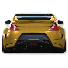 for 2009-2018 370z Z34 Nissan AMs GT style body kit rear bumper AMS-82R