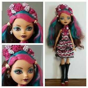 Ever After High Spring Unsprung Briar Beauty Doll By Mattel Super Cute