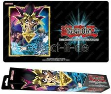 Konami - Yugioh - The Dark Side of Dimensions - Game Mat