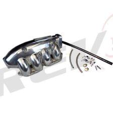 REV9 SR20DET Intake Manifold, Aluminum Casting, SR20 s14 s15 240sx Polished