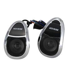 Aoveise Mt493 12V Motorcycle Bluetooth Speaker Mp3 Player Fm Radio Waterpro M1B9