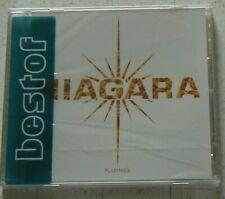 FLAMMES (BEST OF) - NIAGARA (CD) NEUF SCELLE