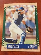 1995 Score MIKE PIAZZA Los Angeles Dodgers 17