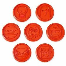 Pampered Chef (new) HALLOWEEN COOKIE CUTTERS #1598