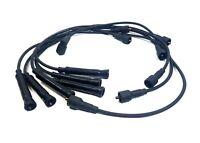 Silicone HT Ignition Lead Wire Set BMW E30 320i 85-91/ 325E 2.7 83-88/ 732i 735i