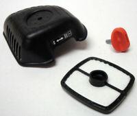 90116y Echo Air Filter & Cover A232001850 SRM-225 GT-225 PAS-225 PE-225 PPF-225