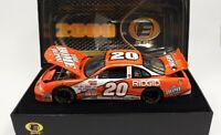 2000 Tony Stewart #20 HOME DEPOT Action RCCA ELITE Die-Cast NASCAR 1:24