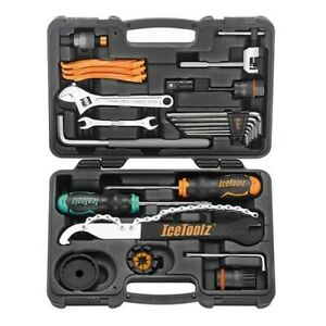 Toolkit Essence IceToolz 82F4 305x210x65mm