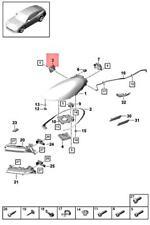 Genuine PORSCHE Panamera 971 Control Unit 9A790739700