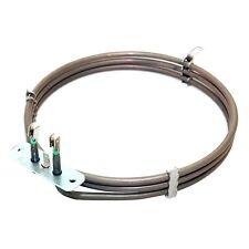 To Fit Candy OVF215/1W UK 2100 Watt Circular Fan Oven Element