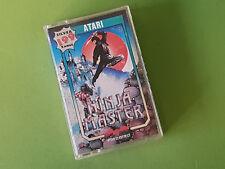 Ninja Master Atari 8-Bit Game-Firebird (Scc)