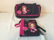 Tutti Cuti Santoro Girls Handbag with Matching Notebook