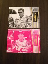 NASCAR 2013 press pass Dale Earnhardt Jr. 6 Card Lot see pics Awesome Cards!