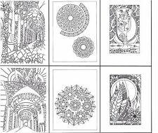 TI PIACE RILASSARTI COLORANDO? 6 disegni in PDF da colorare anche su smartphon