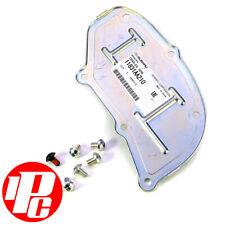 Oil Separator Back Cover Plate & Bolts 11831AA210 FITS Subaru Impreza Legacy