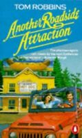 Another Roadside Attraction by Robbins, Tom Paperback Book The Fast Free