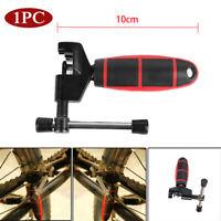 Bike Bicycle Steel Chain Splitter Breaker Repair Rivet Link Pin Remover Tool