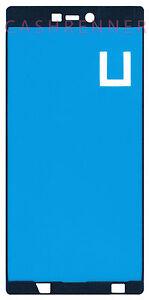 Rahmen Kleber Klebepad Klebefolie Adhesive Sticker Frame Display Huawei P8