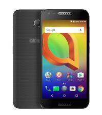 Alcatel A30 GSM 16 GB Unlocked Smartphone - Black
