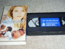 It's in the Water (VHS, 1999), Keri Jo Chapman, RARE
