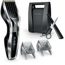 Philips Hair Clipper 7000 Series Stainless Steel Blade Dual Cutter Trimmer ,