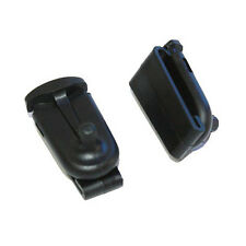 2X Belt clip for Motorola Battery Talkabout Two Way Radio Walkie Talkie 1 Pin