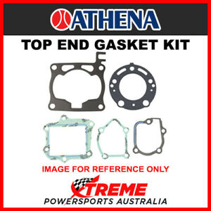 Athena 35-P400210600095 Honda CRF250 R 2004-2009 Top End Gasket Kit