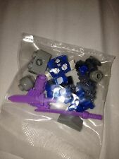 Transformers Botcon 2014 ATTENDEE Exclusive Kreon Kreo Kre-o Gigatron Overlord