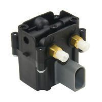 37206864215 Luftfederung air pump Kompressor Pumpe Ventil Für BMW 5er TOURING