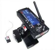 FS-GT3B  FLYSKY 2.4G 3CH Radio Digital LCD Transmitter and Receiver RC Car Boat
