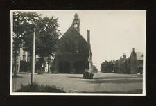 Glos Gloucestershire MORETON-IN-MARSH c1910/20s? RP PPC by Jerome