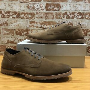 MEN'S TIMBERLAND BOOT COMPANY® BARDSTOWN PLAIN TOE OXFORD STYLE A26TBX SIZE 12M
