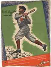 "1937 WHEATIES Series 9 ""KiKi"" Cuyler Chicago Cubs Hall of Fame"