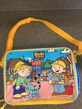 Bob the Builder School Weekend Bag Kids Luggage