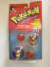 Pokemon Battle Figures - Flareon, Eevee