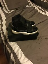 jordan 11 space jam 2016 size 4.5 worn 15 times in amazing condition.