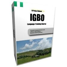 Igbo Nigeria Computer Language Training Course Program