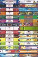 PICK & CHOOSE - Satya Nag Champa Brand - 15 GRAMS Incense Sticks Box