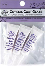 CRYSTAL COAT GLAZE-Quilling/Quilled Paper Craft Jewelry Adhesive/Glue