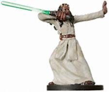 Star WARS REVENGE: #1 Agen Kolar, Jedi Master NUOVO