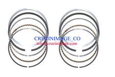 ◆YAMAHA XS650 Standard Piston Rings Set 75mm CI- XS650PR