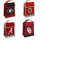 NCAA Gradient Lunch Bag Cooler Pick your team