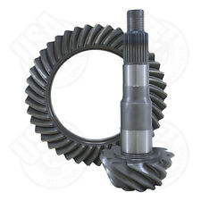 Differential Ring and Pinion-Base Front,Rear USA Standard Gear ZG D44HD-456