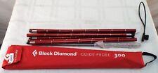Black Diamond Quickdraw Guide Probe 300 #633603