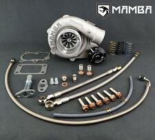 MAMBA GTX Billet Ball Bearing Turbo GT2871R FOR Nissan TD42 Safari GQ